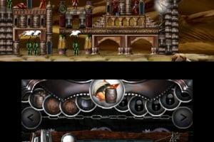 Castle Clout 3D Screenshot