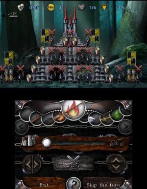 Castle Clout 3D Review - Screenshot 4 of 4