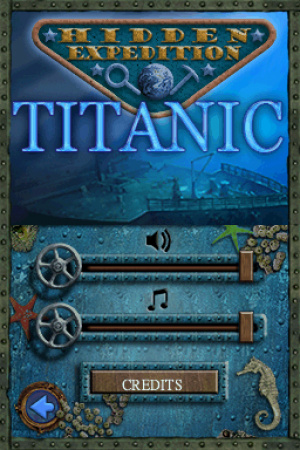 Hidden Expedition Titanic Review - Screenshot 2 of 3
