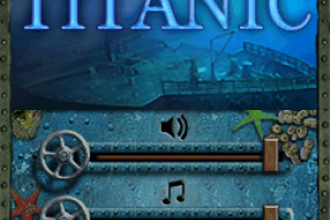 Hidden Expedition Titanic Screenshot