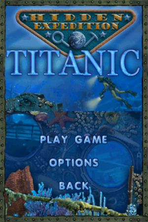 Hidden Expedition Titanic Review - Screenshot 1 of 3