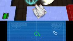 Touch Battle Tank 3D 2 Screenshot