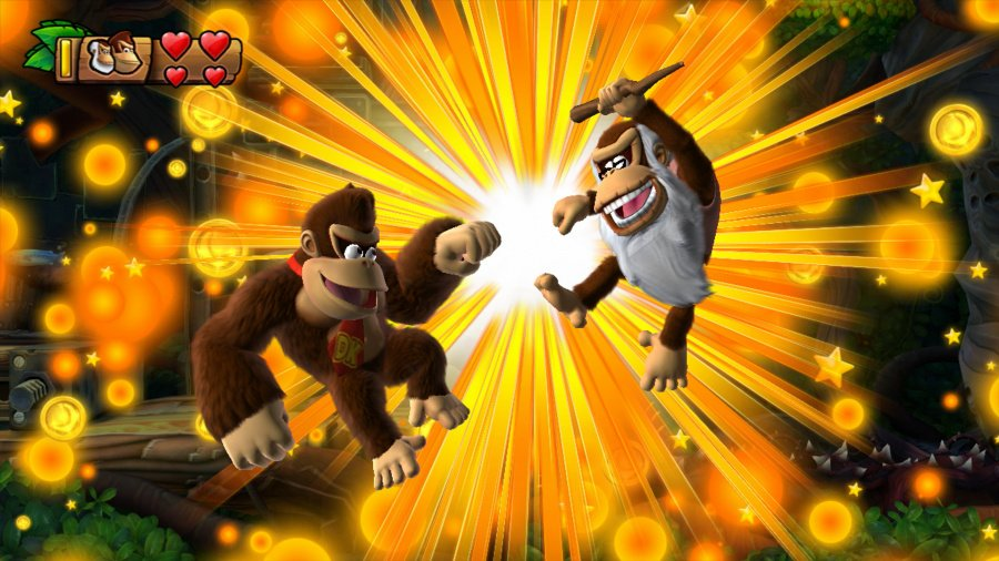 Donkey Kong Country: Tropical Freeze Review - Screenshot 5 of 9