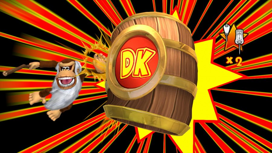 Donkey Kong Country: Tropical Freeze Review - Screenshot 8 of 9