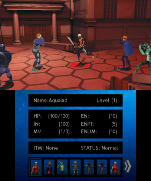 Young Justice: Legacy Review - Screenshot 1 of 3