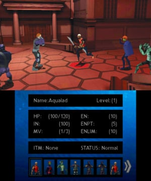 Young Justice: Legacy Review - Screenshot 3 of 3