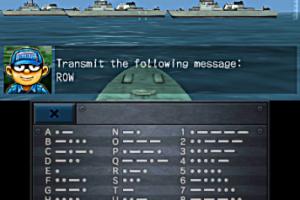Steel Diver: Sub Wars Screenshot