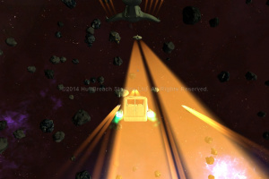 HullBreach: Uncloaked Screenshot