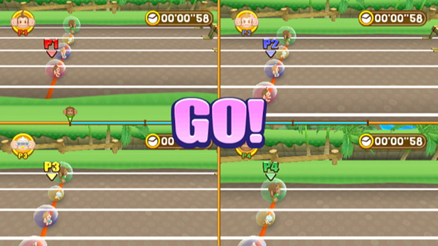 Super Monkey Ball: Banana Blitz Review - Screenshot 3 of 4