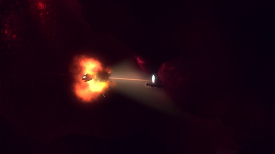 Affordable Space Adventures Review - Screenshot 1 of 5