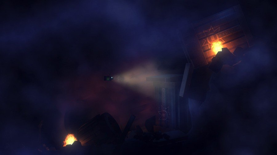 Affordable Space Adventures Screenshot