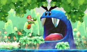 Yoshi's New Island Review - Screenshot 7 of 7