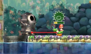 Yoshi's New Island Review - Screenshot 6 of 7