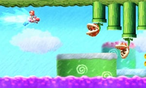 Yoshi's New Island Review - Screenshot 4 of 7