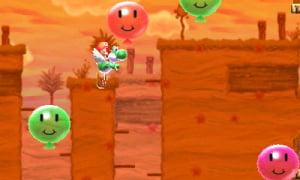 Yoshi's New Island Review - Screenshot 7 of 7