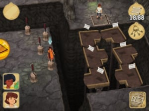 The Mysterious Cities of Gold: Secret Paths Review - Screenshot 3 of 5