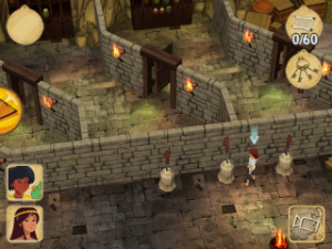 The Mysterious Cities of Gold: Secret Paths Review - Screenshot 2 of 5