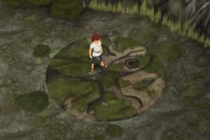 The Mysterious Cities of Gold: Secret Paths Screenshot