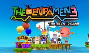 The Denpa Men 3: The Rise of Digitoll Review - Screenshot 5 of 8