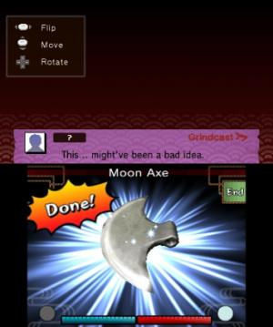 Weapon Shop De Omasse Review - Screenshot 4 of 5