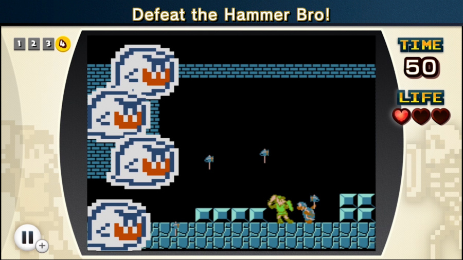 NES Remix 2 Review - Screenshot 3 of 5