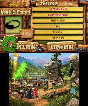 Vacation Adventures: Park Ranger Review - Screenshot 2 of 4