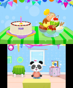 Lola's ABC Party Review - Screenshot 1 of 3