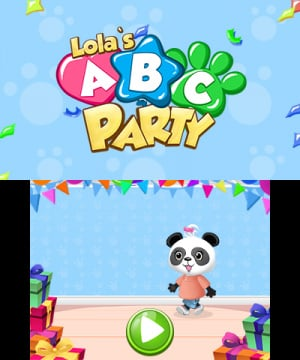 Lola's ABC Party Review - Screenshot 3 of 3