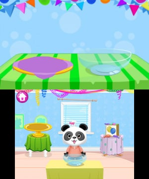 Lola's ABC Party Review - Screenshot 2 of 3