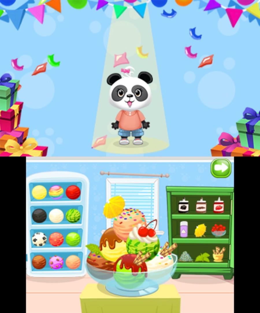 Lola's ABC Party Screenshot