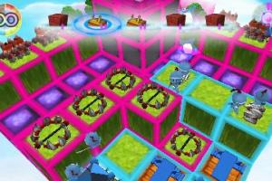 Cube Tactics Screenshot