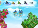 Cube Tactics Screenshot