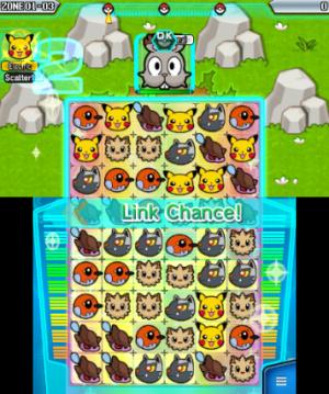Pokémon Link: Battle! Review - Screenshot 2 of 4