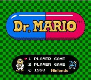 Dr. Mario Review - Screenshot 2 of 4