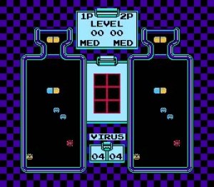 Dr. Mario Review - Screenshot 1 of 4