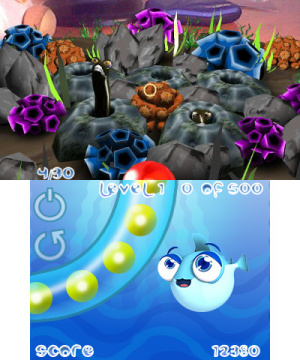 Bubble Pop World Review - Screenshot 4 of 4