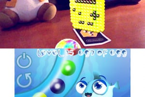 Bubble Pop World Screenshot
