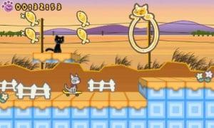 Skater Cat Review - Screenshot 2 of 3