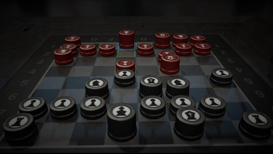 Pure Chess Review - Screenshot 3 of 6