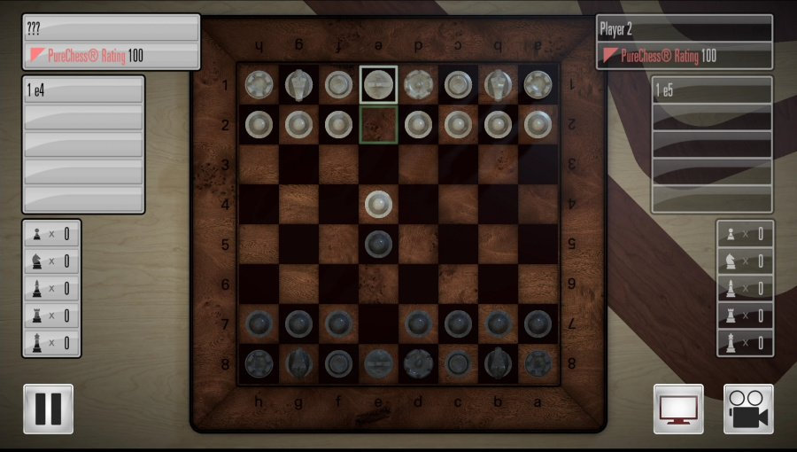 Pure Chess Review - Screenshot 2 of 6