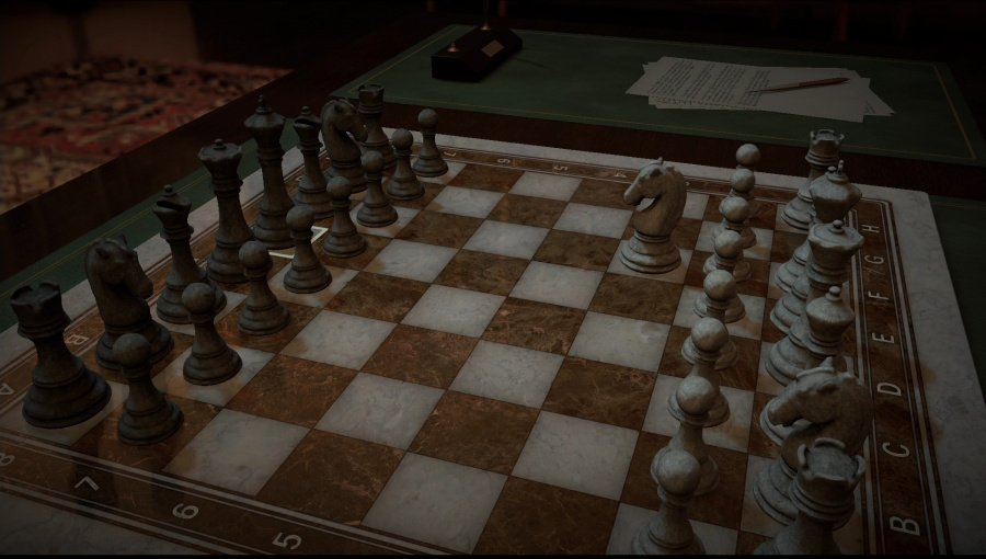 Pure Chess Review - Screenshot 1 of 6