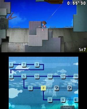 Yumi's Odd Odyssey Review - Screenshot 1 of 10