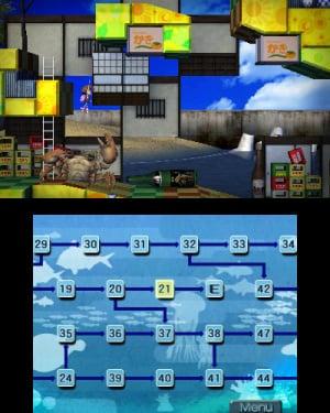 Yumi's Odd Odyssey Review - Screenshot 4 of 10