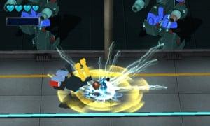 LEGO Ninjago: Nindroids Review - Screenshot 1 of 4