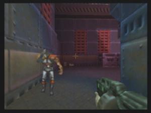 Quake II Review - Screenshot 2 of 5