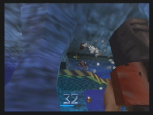 Quake II Review - Screenshot 1 of 5