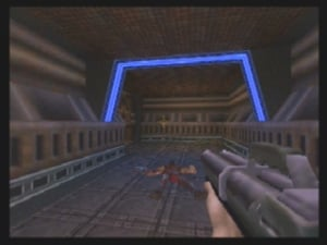 Quake II Review - Screenshot 2 of 5