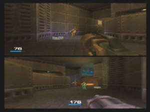 Quake II Review - Screenshot 4 of 5