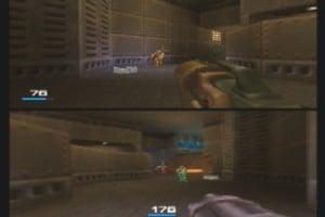 Quake II Screenshot