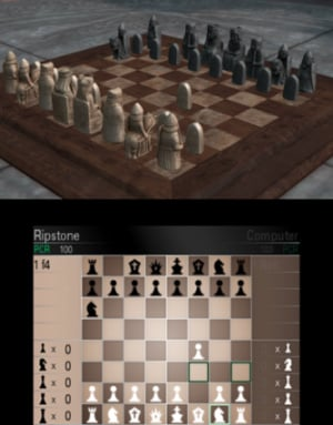 Pure Chess Review - Screenshot 3 of 5